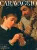 Caravaggio art book translation
