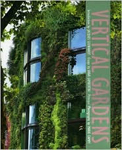 Translation from Italian to English of book about green walls and roofs