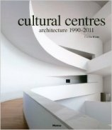 Italian-to-English translation of book about architecture of cultural centers